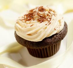 Lazy Magnolia Chocolate Stout Cupcakes | CraftBeer.com