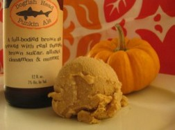 ... , DC. Here's her recipe for a delicious pumpkin beer ice cream