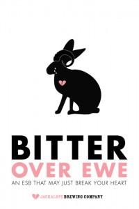 Bitter Over Ewe