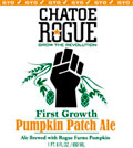 Rogue Pumpkin Patch