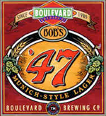 Boulevard Fall Seasonal
