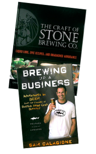 Brew Business Books