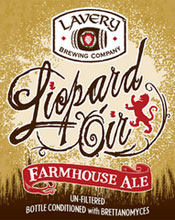 Liopard Farmhouse ALes