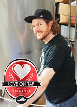 Virginia Dedicates August Craft Beer Month