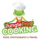 Jungle Frog Cooking