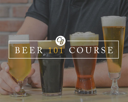 Beer 101 Course