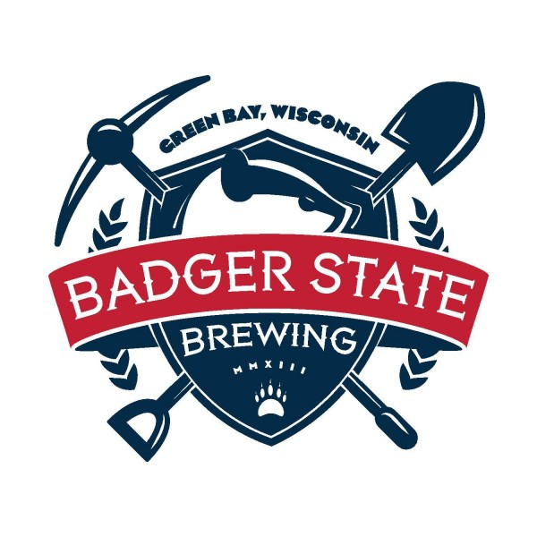 Badger State Brewing Co. Logo