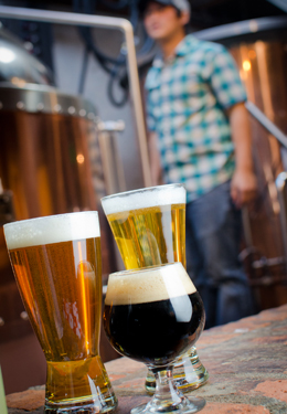 Why Craft Beer?
