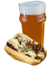 Six Classic Sandwiches and the Craft Beers That Love Them