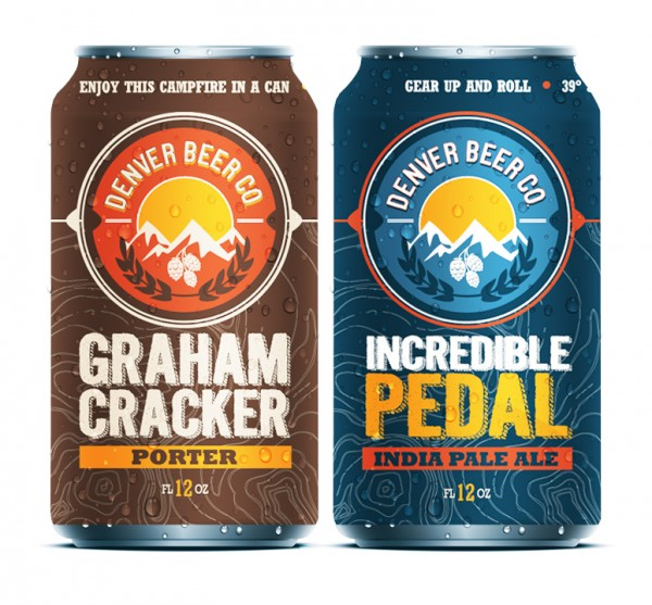 Cans Coming Soon From Denver Beer Co.