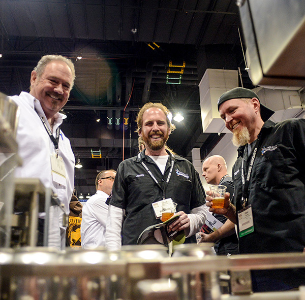 Is Craft Brewing Camaraderie on its Way Out?