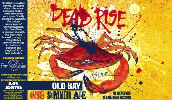 Dead Rise Summer Ale