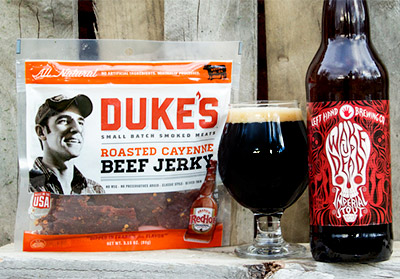 Duke's and Craft Beer