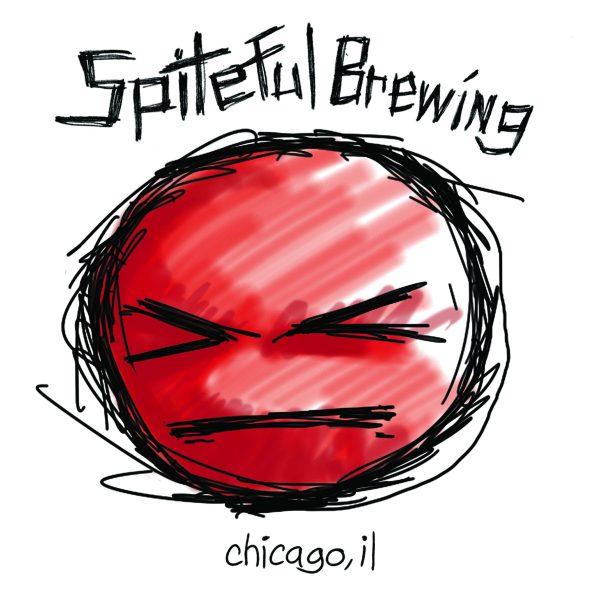 Spiteful Brewing Logo
