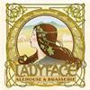 Ladyface Logo - square