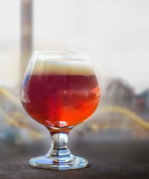 Suds and Thrills: 5 Amusement Parks with Craft Beer Nearby
