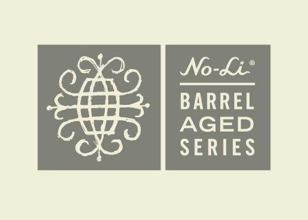 No-Li Barrel Aged Series Logo