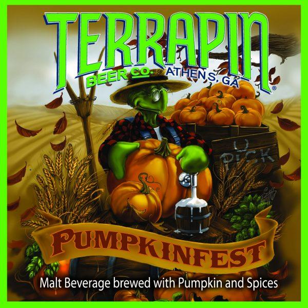 Pumpkinfest SquareL