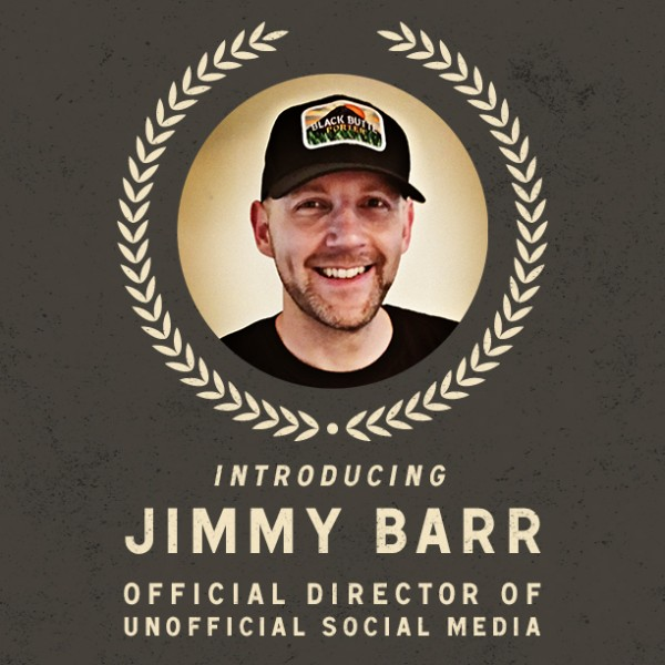 jimmy barr deschutes brewery