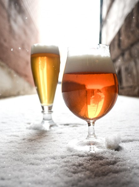 2014 Craft Beer Winter Seasonals