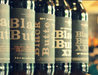 Black Butte