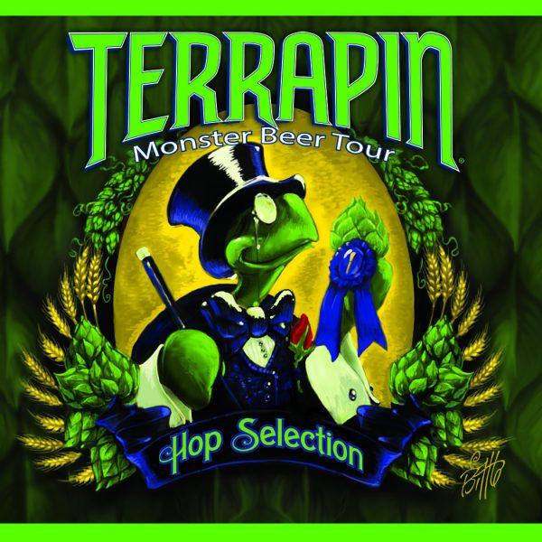 Hop Selection_M