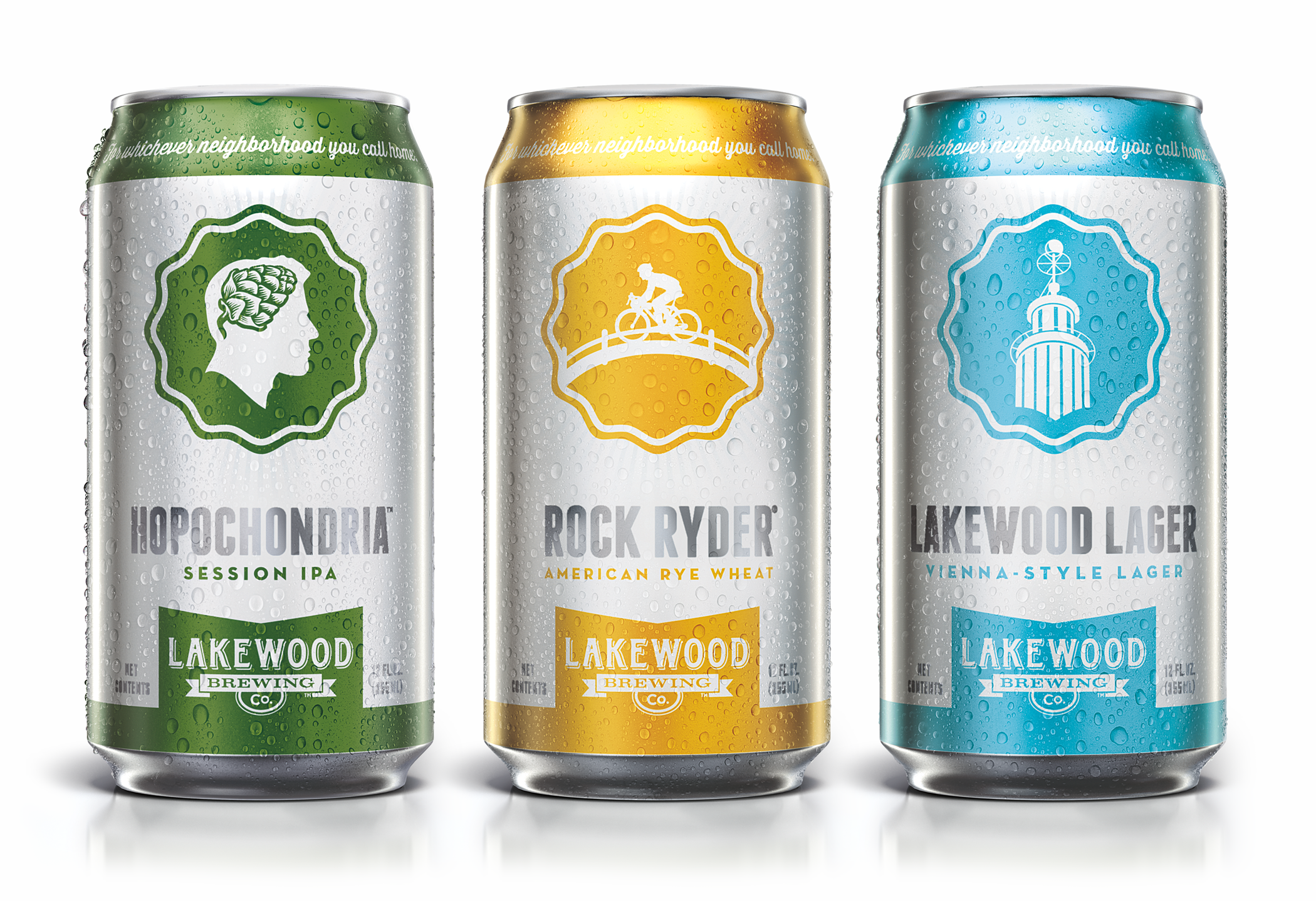 Lakewood Brewing Company to Begin Production and ...