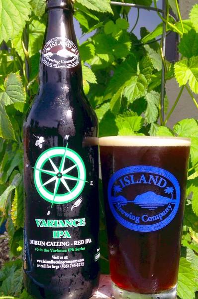 IPA Island Brewing Company