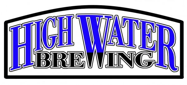 High Water Logo