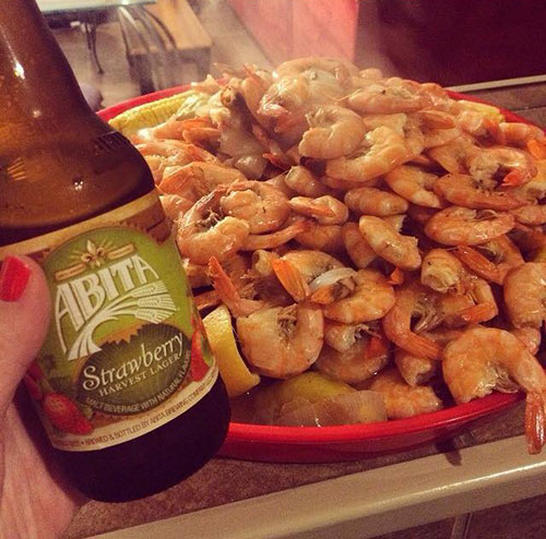 Louisiana: Where Craft Beer and Food Collide