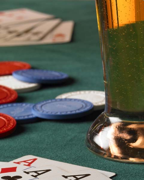 Casinos Tapping Into Craft Beer