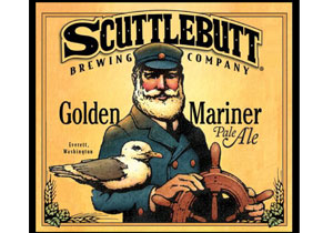 Scuttlebutt Brewing Co.