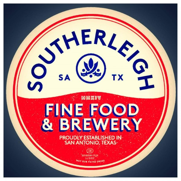 Southerleigh fine food and brewery for Craft beer store san antonio