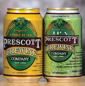 Prescott Brewing Co.