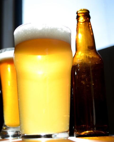 Is Skunky Beer This Summer's It Beer?