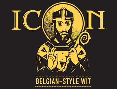 Saint Arnold Icon Gold Belgian Style Wit