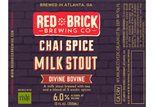 Red Brick Brewing Co.
