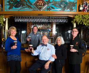 Pike Brewing Co. Owners