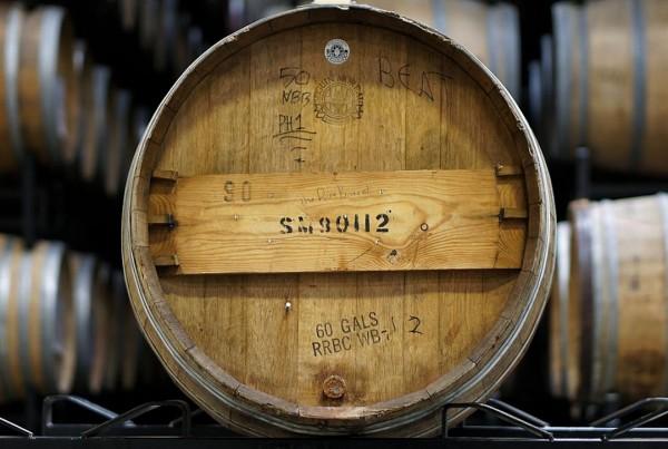 PH1 Barrel