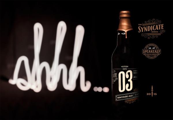 Syndicate No. 03