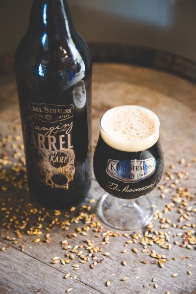 27th Anniversary Bourbon Barrel-Aged Double Chocolate Imperial Stout