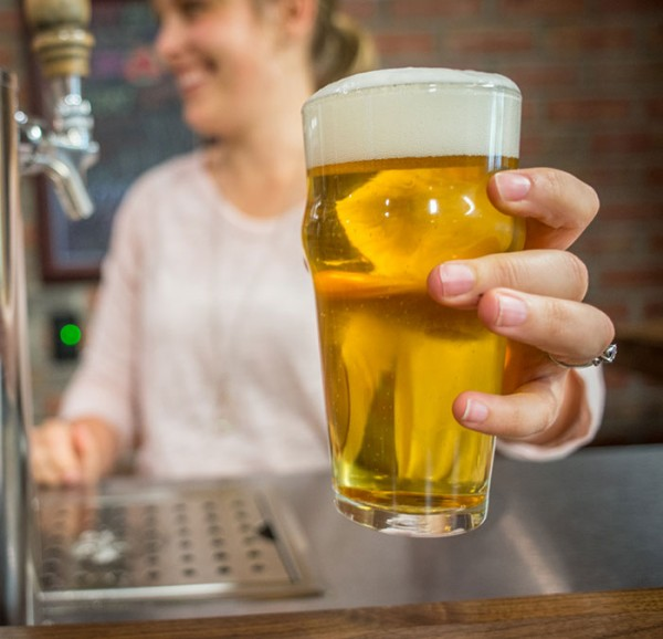 Craft Beer Introduction