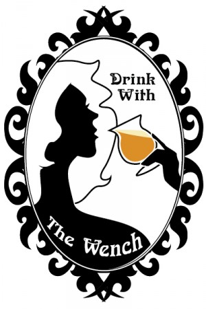 Drink With The Wench Logo