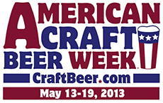 ABCW13 logo Local Beer Weeks vs. American Craft Beer Week