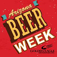 Golden Eagle celebrates AZ Beer Week