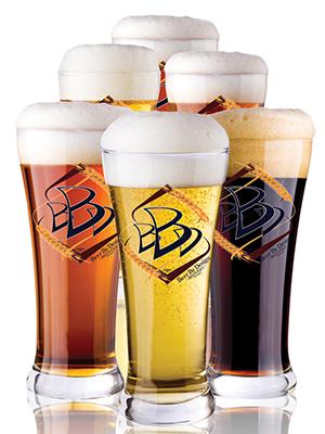BBD Flavor Pints