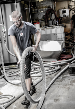 Challenges to Craft Brewers