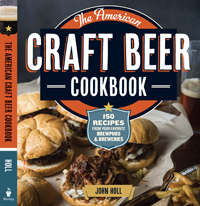 CraftBeerCookbook