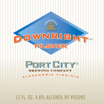 DownrightPilsner