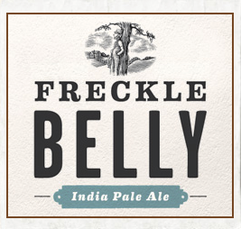 Freckle Belly IPA